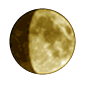 Waxing Gibbous/wp-content/plugins/mondphasen/img/m11.png