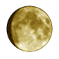 Waxing Gibbous/wp-content/plugins/mondphasen/img/m14.png