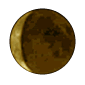 Waning Crescent/wp-content/plugins/mondphasen/img/m26.png