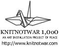 KnitNotWar 1,0o0
