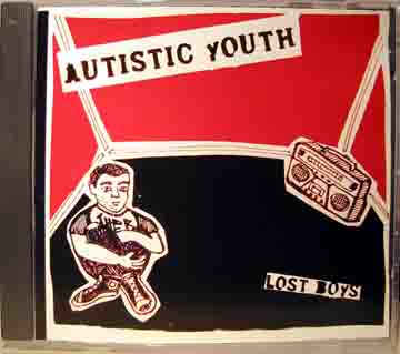 Autistic Youth - Lost Boys