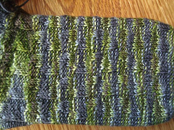Seaweed - inside