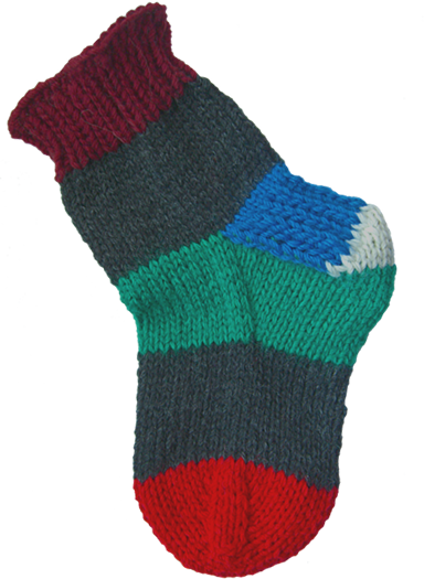 Bob The Sock