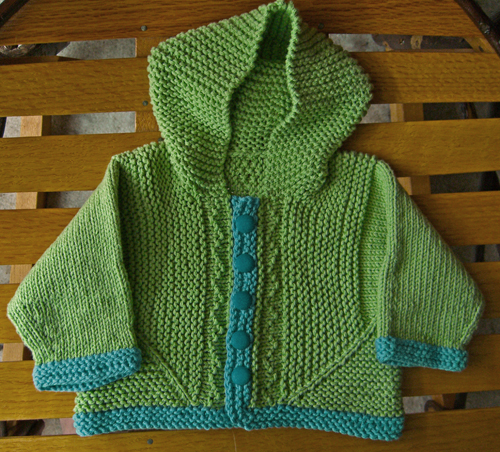 Babies And Bears sweater