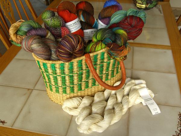yarn pr0n