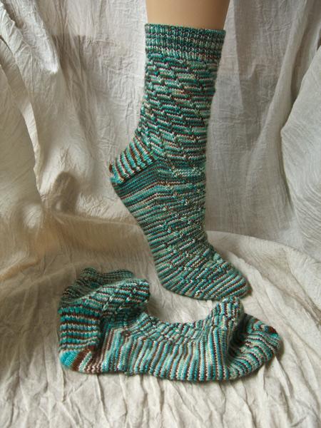 Andes Mints socks