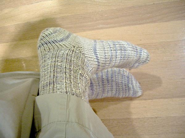 Houdini socks