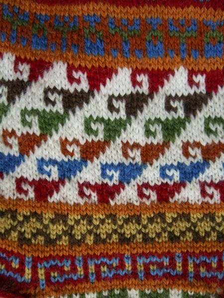 Andean Chullo
