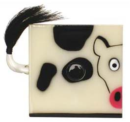 little cow tape measure