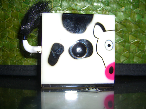 Little Cow II