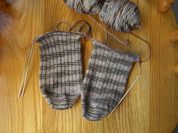 class socks in Downpour